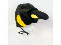 Детская маскарадная шапочка пингвина (296)