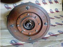 Двигатель подъёма тельфера 5 т. Россия