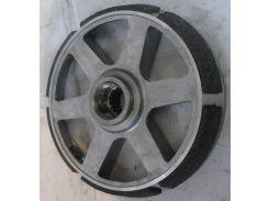 Вентилятор электротельфера Болгария