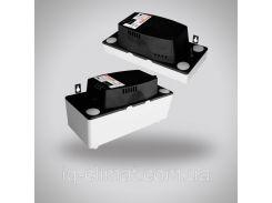 Ecotank 2,5 Siccom Центробежный насос для конденсационных котлов и холодильной техники с резервуаром 2,5 л.