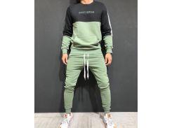 Мужской спортивный костюм Street casual Сл 1249