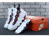 Цены на Кроссовки Nike Air Money белые...