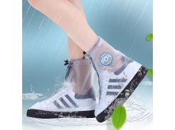 Защитные чехлы для обуви Dry Steppers Shoes Cover. Размеры 35-40 40