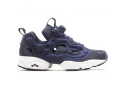 Кроссовки Reebok Insta Pump Fury OG Navy Blue 44