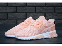 Кроссовки Adidas EQT Cushion ADV Pink White