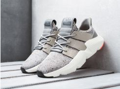 Кроссовки Adidas Prophere Grey White