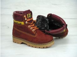Женские ботинки Caterpillar Winter Boots Classic Viano 36