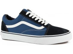 Кеды Vans Old School Blue Black 42