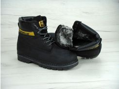 Ботинки Caterpillar Winter Boots Classic Black 42