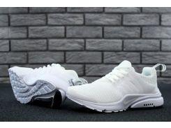 Кроссовки Nike Air Presto Triple White 40