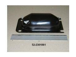 Крышка ПВМ МТЗ 52-2301061