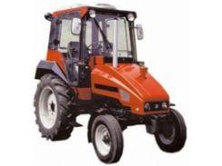 Техническая характеристика трактора Т-25