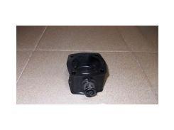 Корпус термостата ЯМЗ 236-1306052