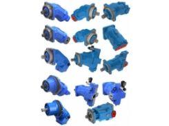 Гидромоторы серии 310