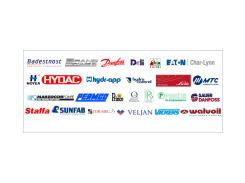 Продажа гидромоторов гидронасосов