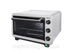 Тостер-печь ST-EC10706Grey