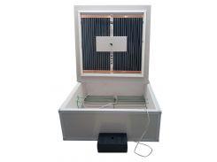 Инкубатор автоматический инфракрасный «Курочка Ряба» ИБ-160Ц