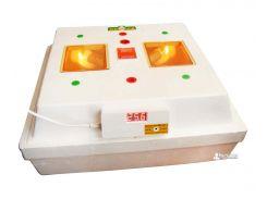 Цифровой малогабаритный инкубатор «Квочка» МИ-30-1 на 70-80 яиц