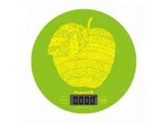 Весы кухонные ViLgrand VKS-519_Apple