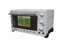 Электрическая духовка VIMAR VEO - 4244 W (шашлычница)