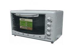Электрическая духовка VIMAR VEO - 5933 W (шашлычница)