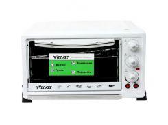 Электрическая духовка VIMAR VEO - 6844 W (шашлычница)