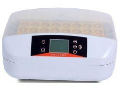 Бытовой инкубатор HHD 32s LED со встроенным овоскопом