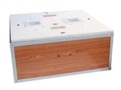 Инкубатор автоматический «Гусыня» ИБ-54Ц на 54 гусиных яйца /ламповый/