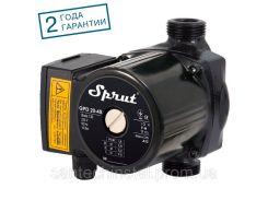 GPD 20-4S-130, присоединительный комплект Циркуляционный насос Sprut