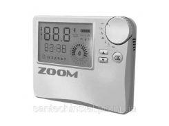Хронотермостат на радиоуправлении Zoom WT 100RF