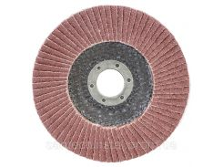 Круг лепестковый торцевой Sigma Ø125мм зерно 36 (9172031)