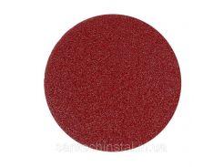 Бумага наждачная круглая на липучке 10шт Sigma Ø125мм зерно 80 (9121081)