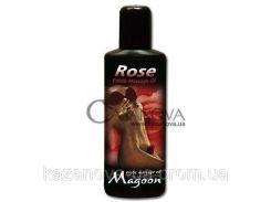 Массажное масло Magoon Rose роза