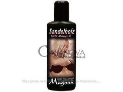 Массажное масло Magoon Sandelholz