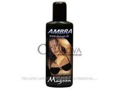 Массажное масло Magoon Ambra амбра