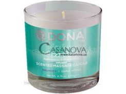 Массажная свеча Dona Scented Massage Candle Naughty