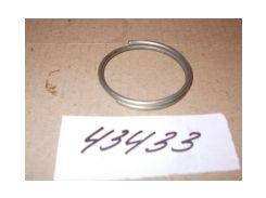 Палец тяги центральной МТЗ (со шплинтом) А61.03.002