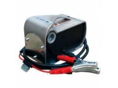 Насос для перекачки топлива DC-TECH, 12 В, 40 л/мин