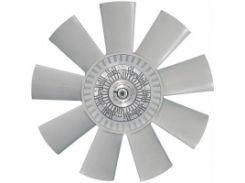 Вентилятор ЯМЗ-236 (пласт.) 238Н-1308012