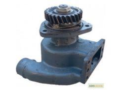 Водяной насос ЯМЗ-240