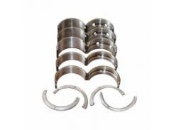 Комплект шатунных вкладышей на Д-240 (Мелитополь) 50-1004140-Б3-Р1