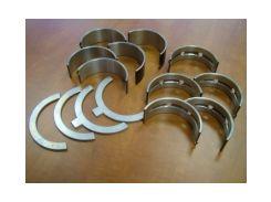 Комплект шатунных вкладышей на Д-240 50-1004140-Б3-Р2