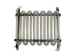 Радиатор масляный МТЗ 245-1405010