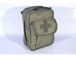 Аптечка сумка тактическая №1