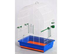 Клетка для попугая Люси 470х300х670