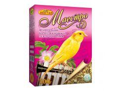 Корм для канареек и экзотических птиц  Нектар Маэстро