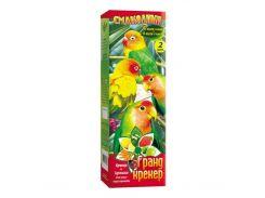Гранд крекер для неразлучников попугаев (2 шт)