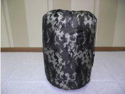 Спальный мешок с подушкой  ТУРИСТ флис 93*224