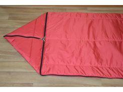 Спальный мешок одеяло  ДУЕТ от производителя  72*180