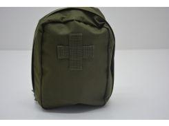 Аптечка военная сумка тактическая №2